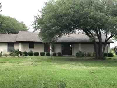Longview, Carthage, Hallsville, Kilgore, Henderson, Tatum, Beckville, Gary, Elysian Fields, Diana, Ore City, Harleton, Gilmer, Gladewater, Sabine, Daingerfield Single Family Home For Sale: 1549 Fm 2517