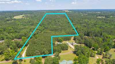 Gladwater Residential Lots & Land Active, Option Period: Tbd Bob O Link Rd