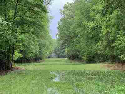 Panola County Residential Lots & Land For Sale: W County Road 448