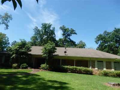 Kilgore Single Family Home For Sale: 500 Hillside St.