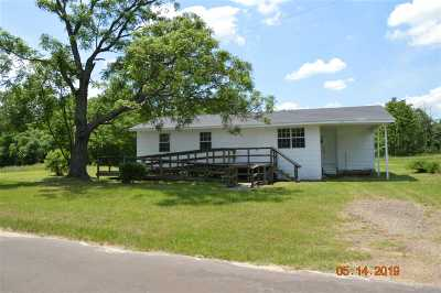 Big Sandy Single Family Home For Sale: 1814 Red Maple Rd