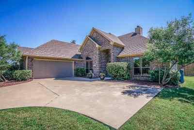 Longview Single Family Home For Sale: 250 Cedar Ridge