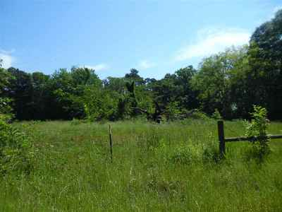 Panola County Residential Lots & Land For Sale: Tbd County Road 175