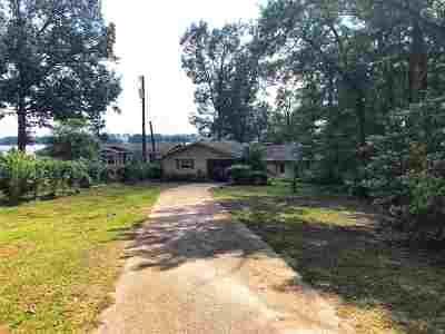 Longview, Carthage, Hallsville, Kilgore, Henderson, Tatum, Beckville, Gary, Elysian Fields, Diana, Ore City, Harleton, Gilmer, Gladewater, Sabine, Daingerfield Single Family Home For Sale: 17892 S County Road 4256