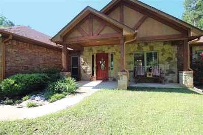 Longview TX Single Family Home For Sale: $250,000