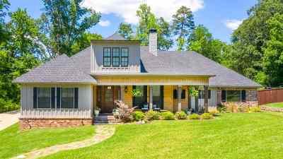 Kilgore Single Family Home For Sale: 416 Wildwood Ln