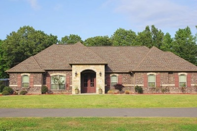 Marshall Single Family Home For Sale: 145 Serenity Ln