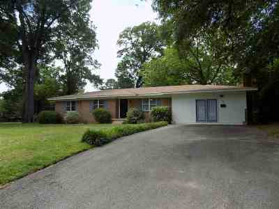Longview Single Family Home For Sale: 30 Rambling Rd.