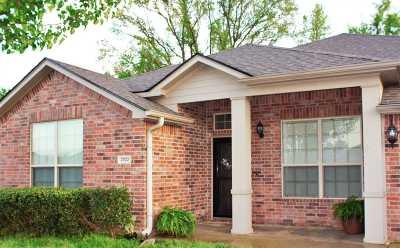 Longview TX Single Family Home For Sale: $230,000