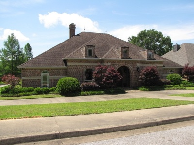 Henderson Single Family Home For Sale: 1589 McMurray Rd.