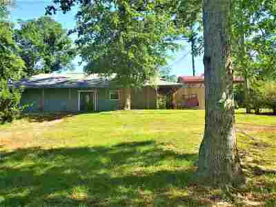 Longview, Carthage, Hallsville, Kilgore, Henderson, Tatum, Beckville, Gary, Elysian Fields, Diana, Ore City, Harleton, Gilmer, Gladewater, Sabine, Daingerfield Single Family Home Active, Option Period: 816 Victorian Oaks