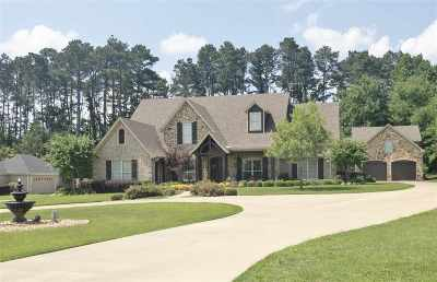 Panola County Single Family Home For Sale: 115 Whitetail Court