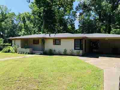 Kilgore TX Single Family Home For Sale: $99,900