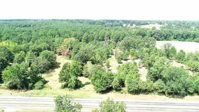 Hallsville Residential Lots & Land For Sale: Tbd Fm 2208