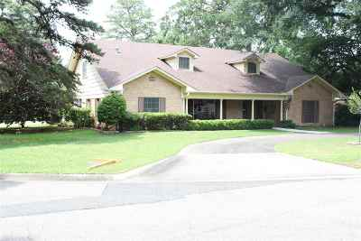 Marshall Single Family Home For Sale: 2804 Mary Mack Dr