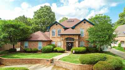 Longview Single Family Home For Sale: 3207 Player