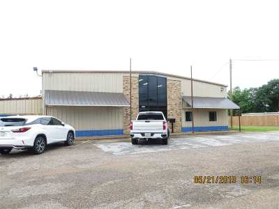 Longview Commercial For Sale: 1502 E Whaley