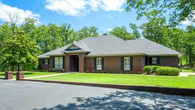 Gilmer TX Single Family Home For Sale: $299,900