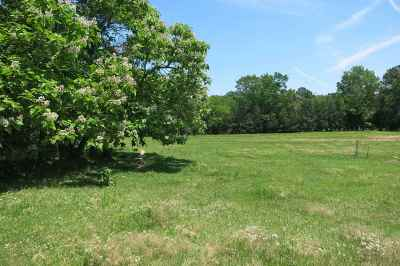 Longview Residential Lots & Land For Sale: Tbd Roy Green Rd