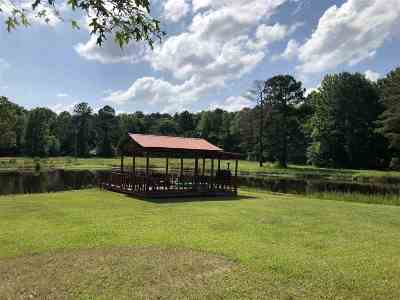 Panola County Residential Lots & Land Active, Cont Upon Loan Ap: Tbd County Rd 322