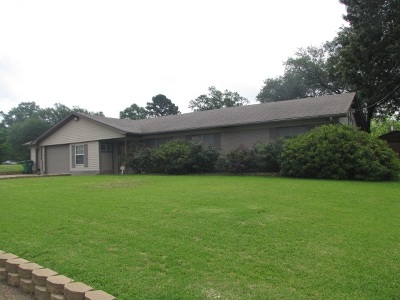Henderson Single Family Home For Sale: 2703 S Us Highway 79