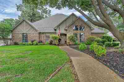 Longview Single Family Home For Sale: 1104 Stillmeadow Lane