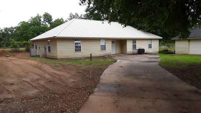 Longview TX Single Family Home For Sale: $204,000