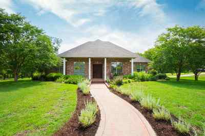 Hallsville Single Family Home For Sale: 316 Shady Lane