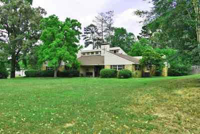 Hallsville Single Family Home Active, Cont Upon Loan Ap: 601 S Central Street