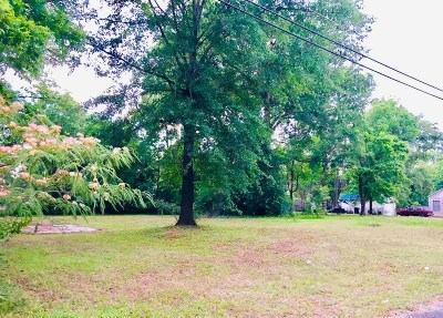 Longview Residential Lots & Land For Sale: 706 Travis St.