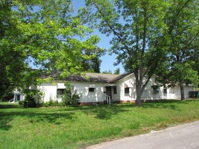Henderson Single Family Home For Sale: 201 Travis