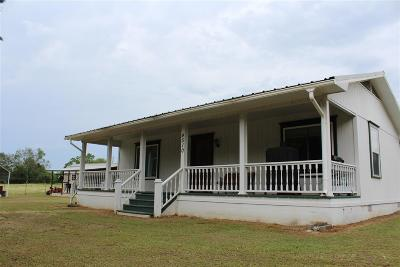 Gilmer Single Family Home For Sale: 4510 Private Road 2301