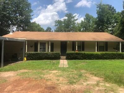 Gilmer Single Family Home For Sale: 2894 Medlin