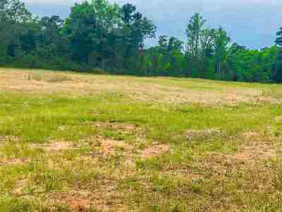 Longview Residential Lots & Land For Sale: 3009 Page Rd.
