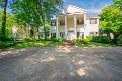 Gregg County Single Family Home For Sale: 3000 Houston