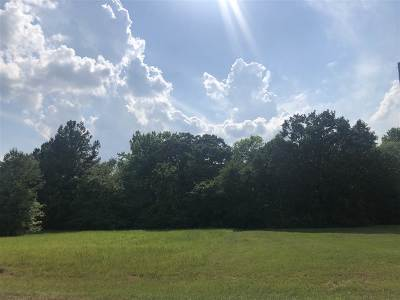 Gladewater Residential Lots & Land For Sale: Oakwood Road