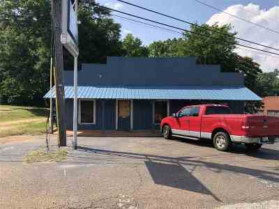 Harrison County Commercial For Sale: 109 W Pinecrest