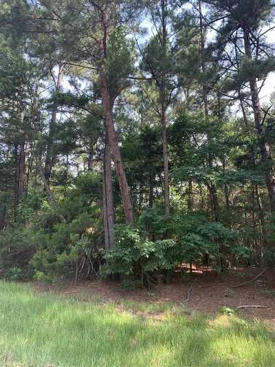 Gregg County Residential Lots & Land For Sale: Tbd West Point Road