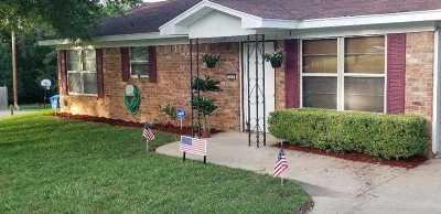 White Oak Single Family Home For Sale: 302 S Ash