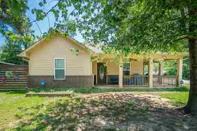 Henderson Single Family Home For Sale: 300 N Evenside
