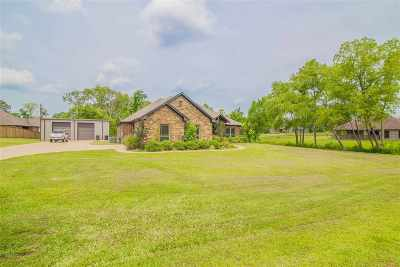 Longview, Carthage, Hallsville, Kilgore, Henderson, Tatum, Beckville, Gary, Elysian Fields, Diana, Ore City, Harleton, Gilmer, Gladewater, Sabine, Daingerfield Single Family Home For Sale: 275 Towering Oaks Haven
