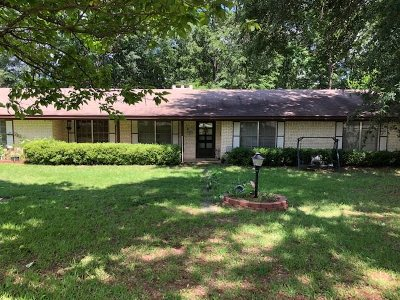 White Oak Single Family Home For Sale: 502 S Orchid Dr.