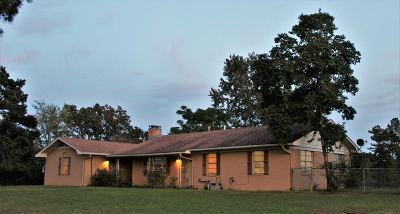 Henderson Single Family Home For Sale: 8051 County Road 414