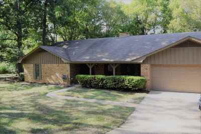 White Oak Single Family Home For Sale: 409 E Forest Dr