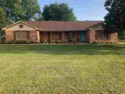 Gilmer Single Family Home For Sale: 609 Shattles