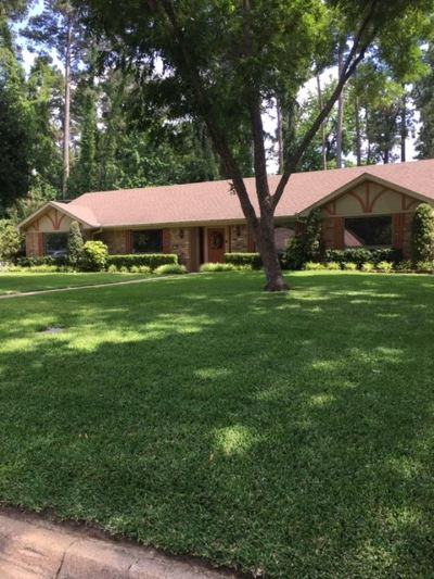 Longview Single Family Home Active, Option Period: 1104 Coushatta Trail