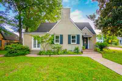 Longview Single Family Home For Sale: 1100 E Turner Dr.