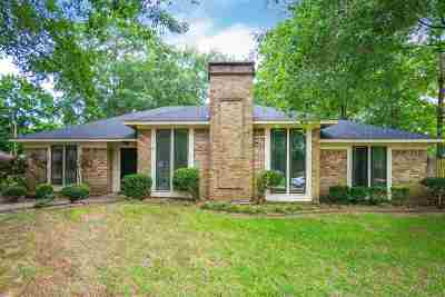 Gregg County Single Family Home For Sale: 613 Town Oaks Circle