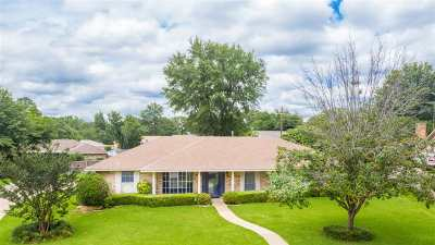 Longview Single Family Home For Sale: 517 Berkshire Dr