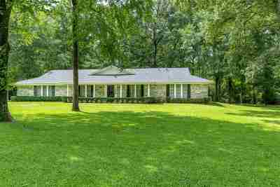 Marshall Single Family Home Active, Option Period: 104 Cedar Cr.